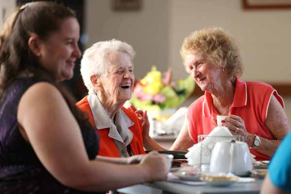 Aged Care Placement Service