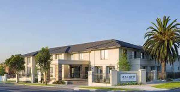 Arcare Malvern East Nursing Home