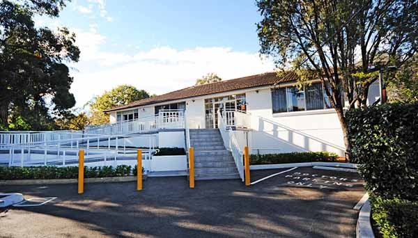Bass Hill Aged Care Nursing Home