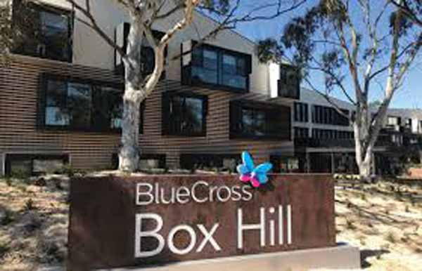 Aged Care Homes in Whitehorse - BlueCross Box Hill