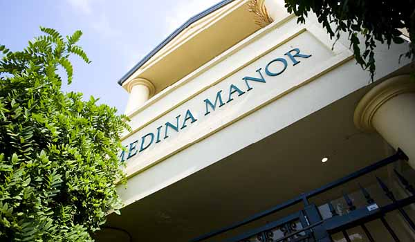 Medina Manor Nursing Home