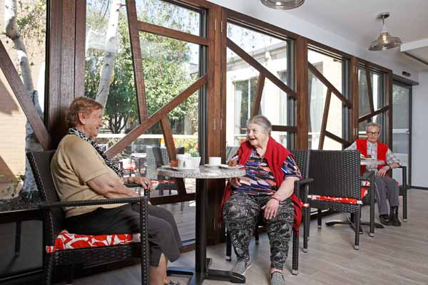 Aged Care Homes in Boroondara - Condare Court